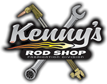 Kenny's Rod Shop - Fabrication Division